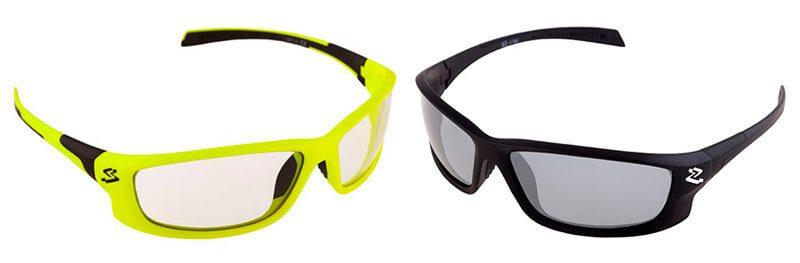 Las gafas fotocromáticas Spiuk Spicy están disponibles en 2 colores