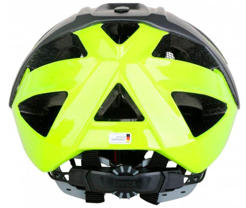 Ajuste casco MTB UBEX Quatro 2018