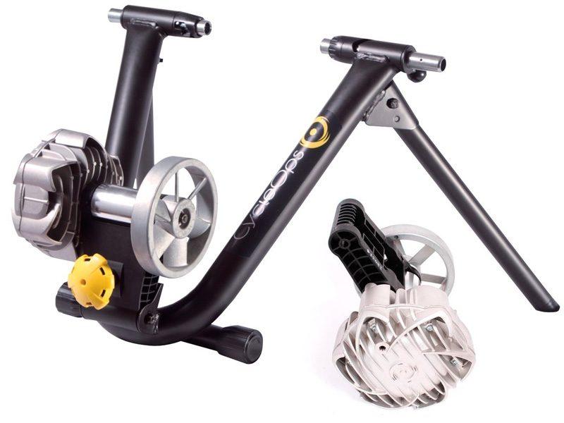 Rodillo de entrenamiento Fluido CycleOps Fluid 2