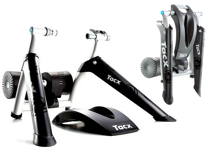 Rodillo de Bicicleta Virtual Tacx-T2750