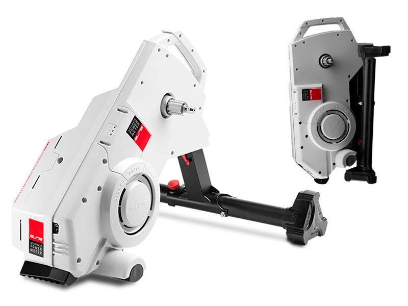Rodillos para bicicletas de Transmisión directa Elite Drivo SMART-B