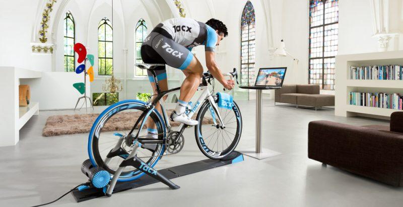 Rodidllos para bicicleta, entrenamiento ciclismo