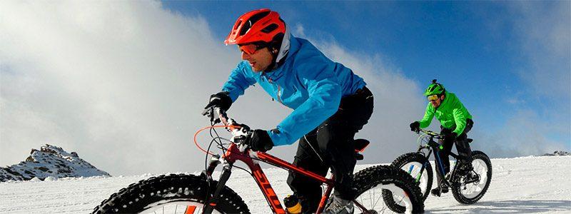 Cómo elegir los mejores guantes de ciclismo para invierno