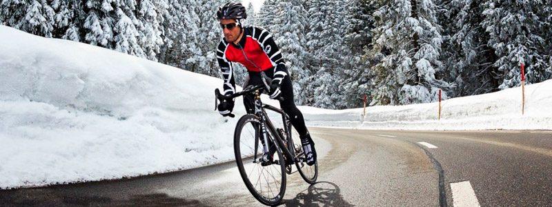 Guantes de bicicleta para frío extremo