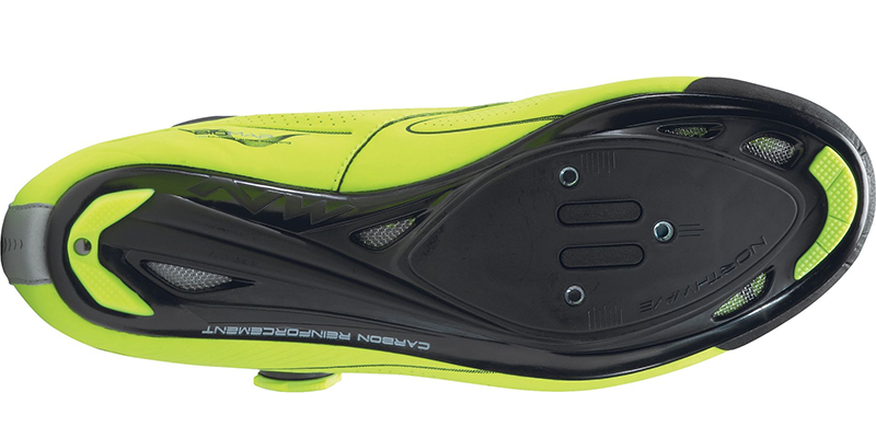 Suela Zapatilla Carretera Northwave Flash Artic GTX