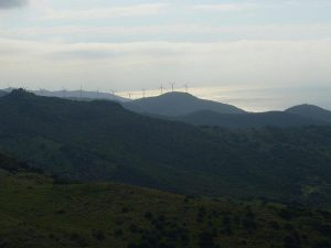 Ruta BTT Tarifa - Guadalmesi - Molinos al Fondo