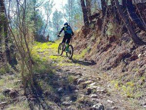 Ruta de Enduro por Teruel - Enduroland