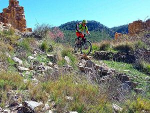 Ruta de Descenso por Teruel - Enduroland