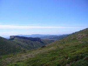 Vistas - Vuelta al Moncayo