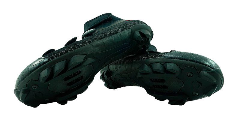 Suela Zapatillas Luck Winter para MTB