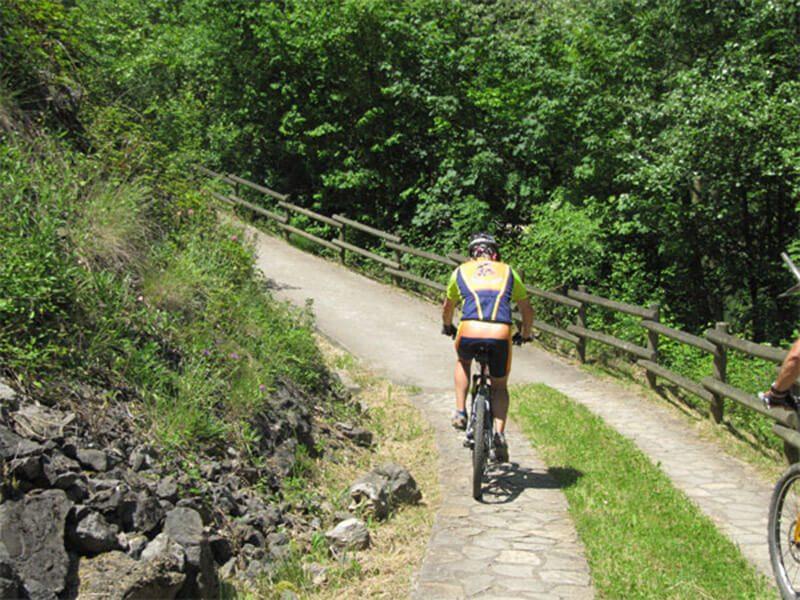 Anillo Ciclista - Etapa 08