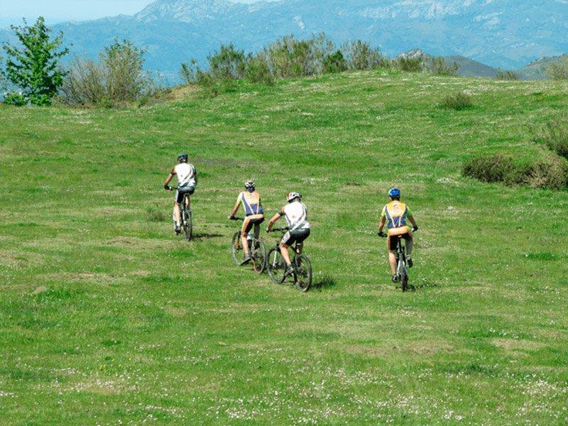 Anillo Ciclista Montaña Central Etapa 05