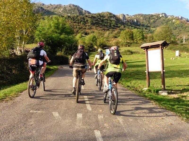 Anillo Ciclista Montaña Central - Etapa 2