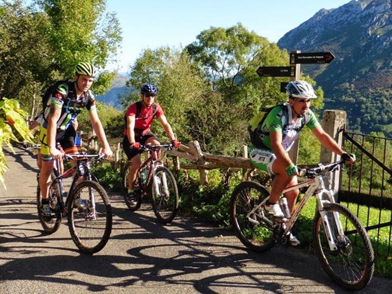 Anillo Ciclista de la Montaña Central Asturias