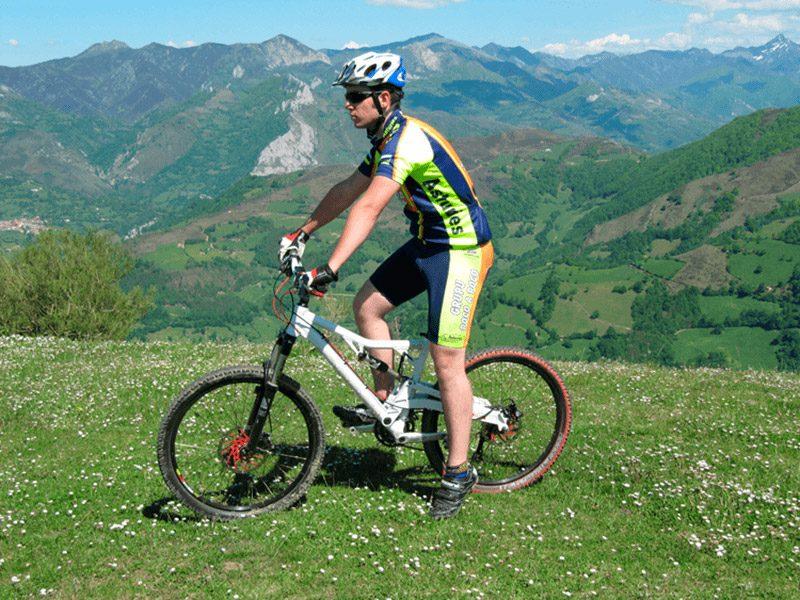 Etapa 05 Anillo Ciclista Montaña Central