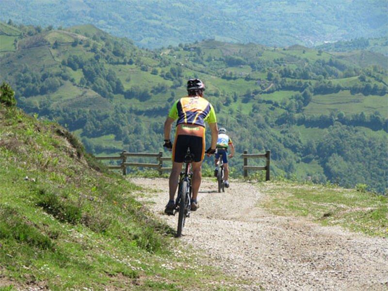 Etapa 06 Anillo Ciclista Cabañaquinta Colladiella