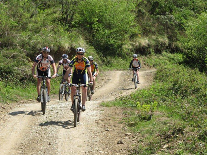 Etapa 3 Anillo Ciclista Asturias
