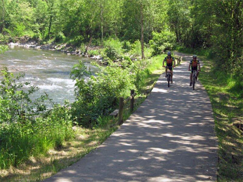Etapa 8 Anillo ciclista Montaña Central