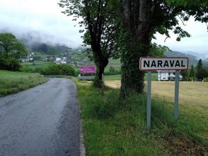 Naraval