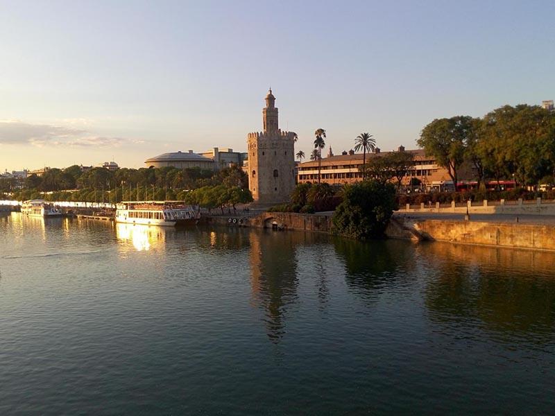 TransAndalus -Parque de Doñana