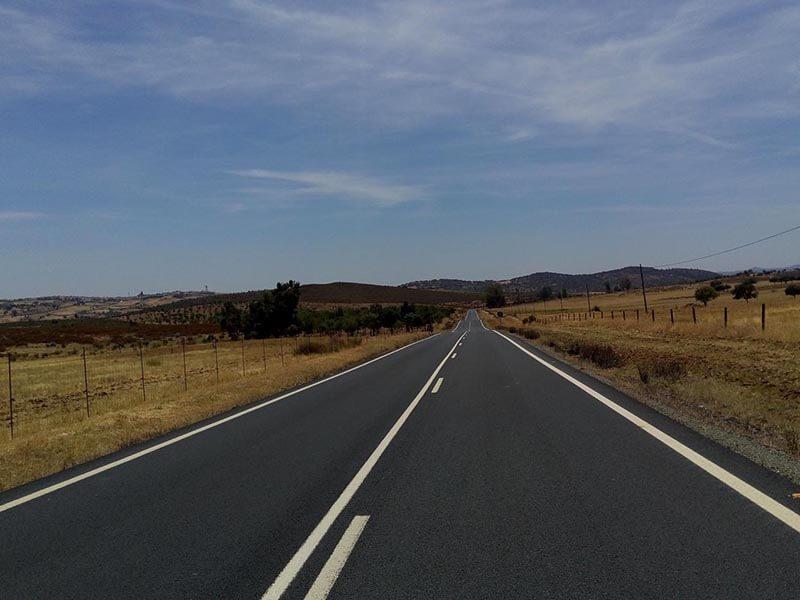 TransAndalus Carretera