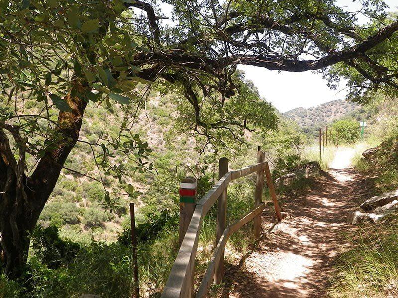 TransAndalus Parque NAtural