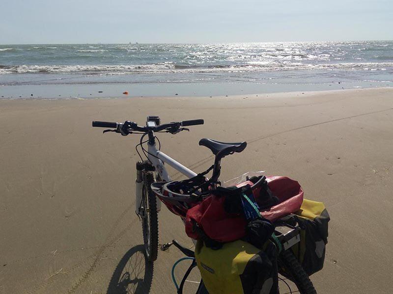 TransAndalus Playa