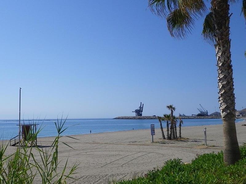 TransAndalus Playa Etapa 11
