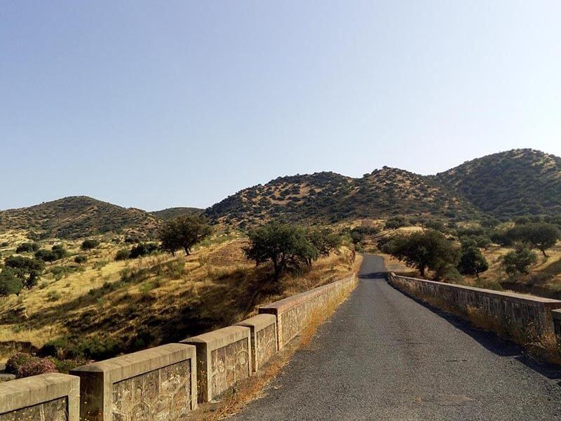TransAndalus Puente