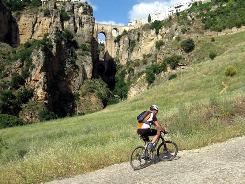▷ TransAndalus en 23 Etapas – Vuelta a Andalucía 【TOP Rutas】