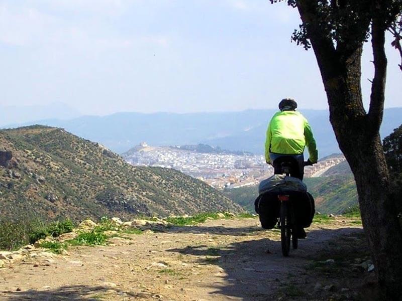Transandalus VALLE DE ABDALAJÍS - ANTEQUERA