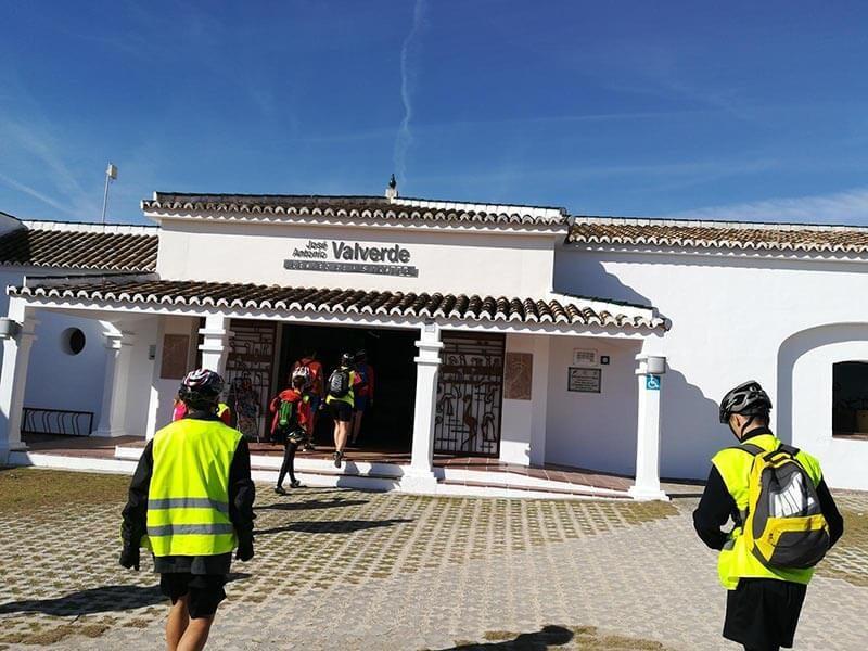 Centro de Interpretación Jose Antonio Valverde