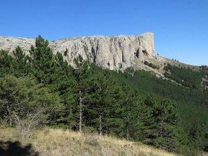 Ruta BTT Moncayo - Cerro Gordo