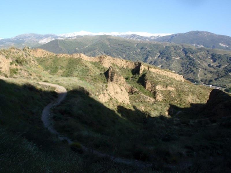 Cerro del Sol Llano de la PErdiz