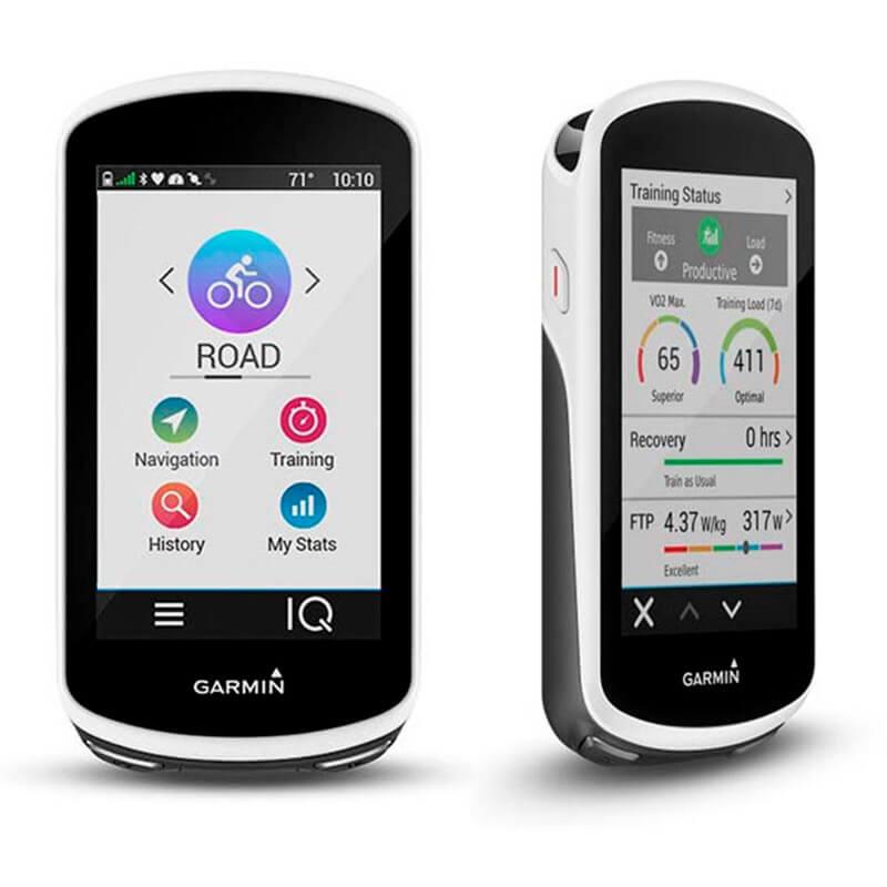 Garmin Edge 1030 El mejor GPS