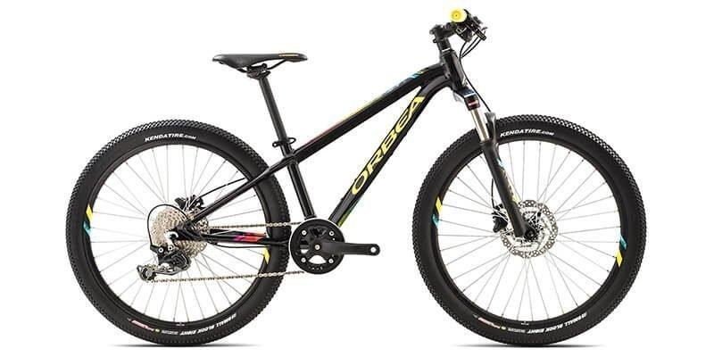 Bicicleta Orbea 24 pulgadas