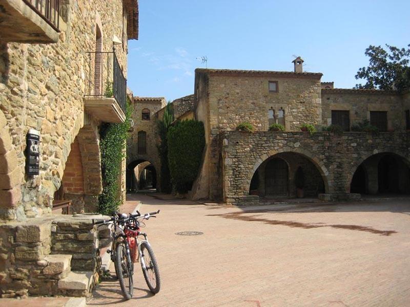 Etapa 1 Girona Llafranc