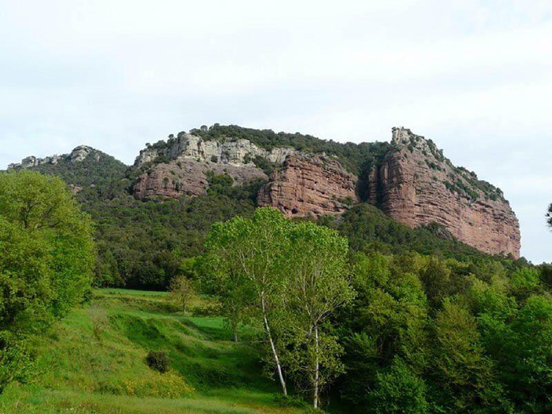 Puig El Far. Vilanova de Sau