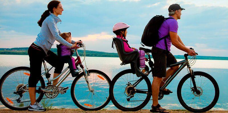Sillas-de-bicicleta