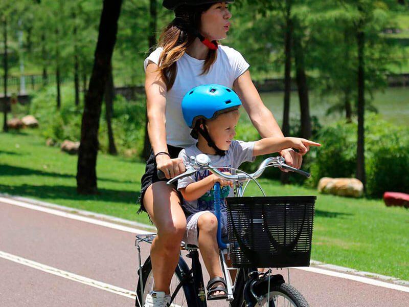 Silla bici UrRider