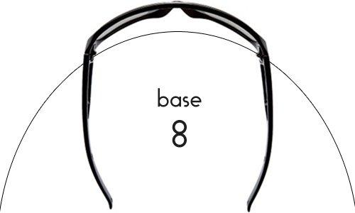 gafas ciclismo base 8