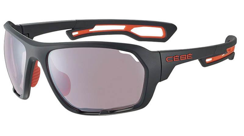 gafas de ciclismo cébé upshift
