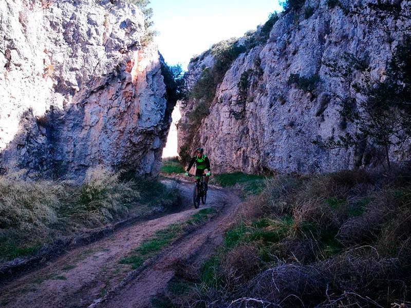 Rocas Foz Zafrane