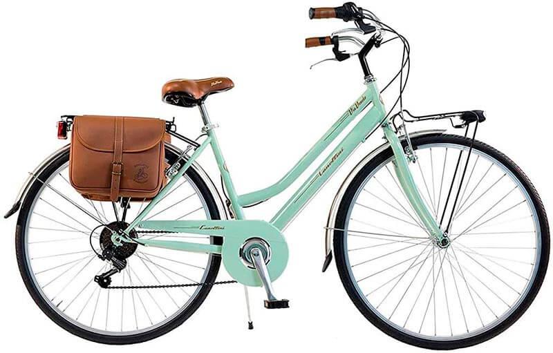 Bici paseo mujer Veneto Vintage Retro