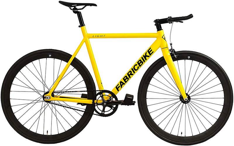 Bicicleta Fixie Fabricbike