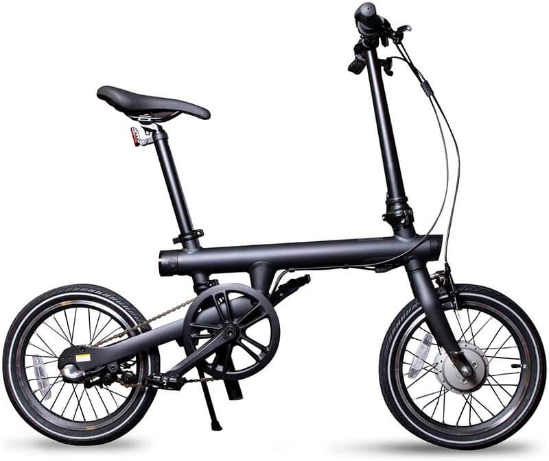 bici plegable electrica xiaomi