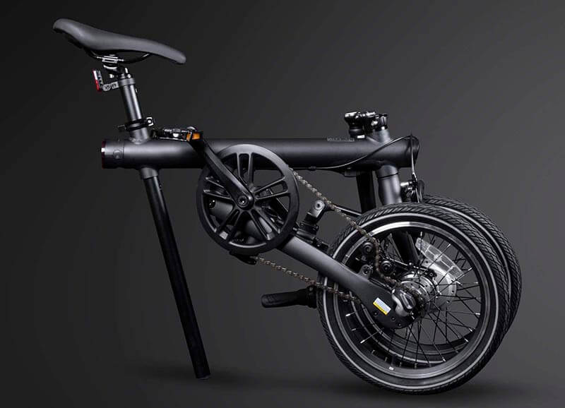 bici plegada electrica xiaomi