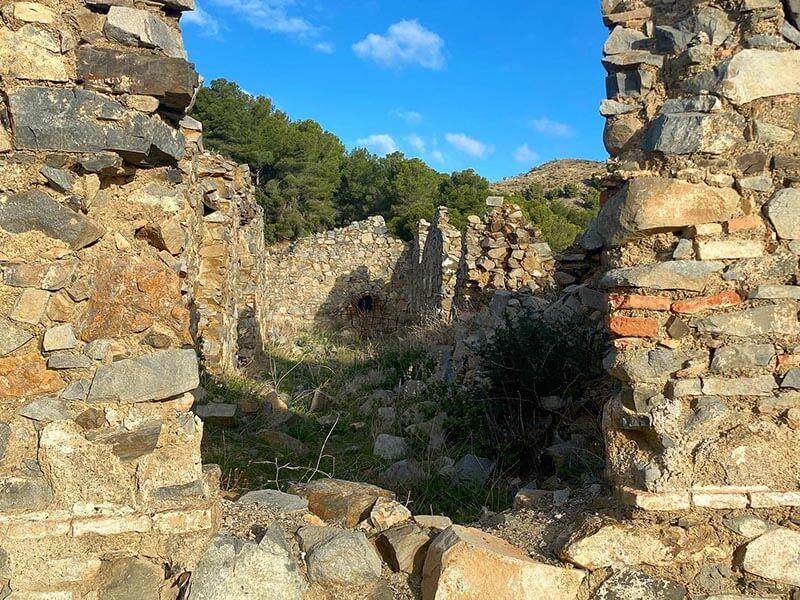 Ruta BTT 4 Miradores Montes de Málaga