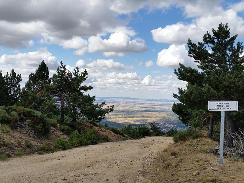 BTT Huerta Cerro Jabinar