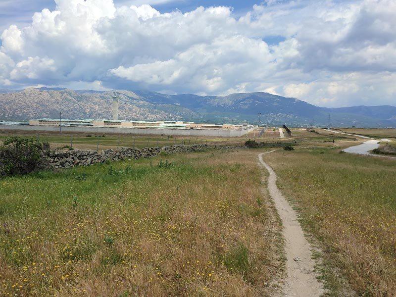 Pueblos de la Sierra